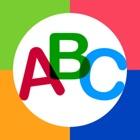 Learn ABC Alphabets Fun icon