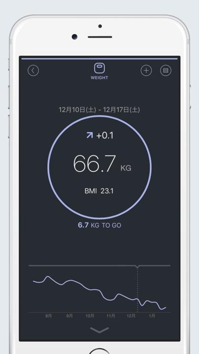 FitPort screenshot1