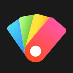 swatches live color picker on the app store