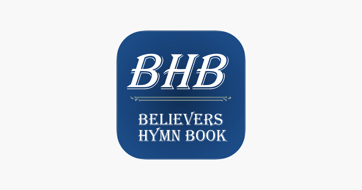 Believers Hymn Book with Audio on the App Store