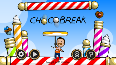 ChocoBreak screenshot 1