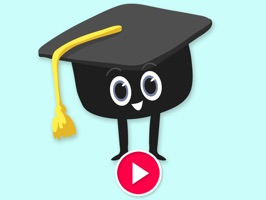 Animated Back to School