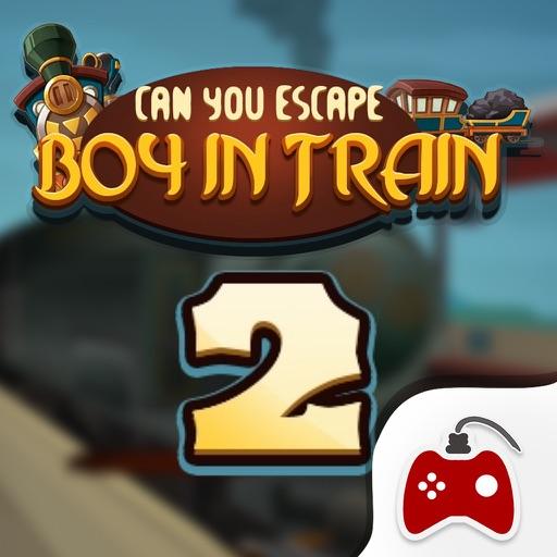 Escape Boy In Train 2 - start a brain challenge
