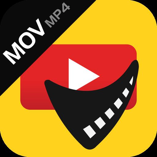 Super MOV Converter-AnyMP4