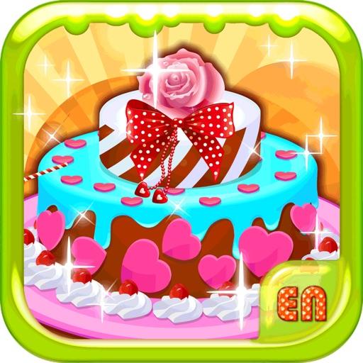 Delicious Ice Cream Cake-EN
