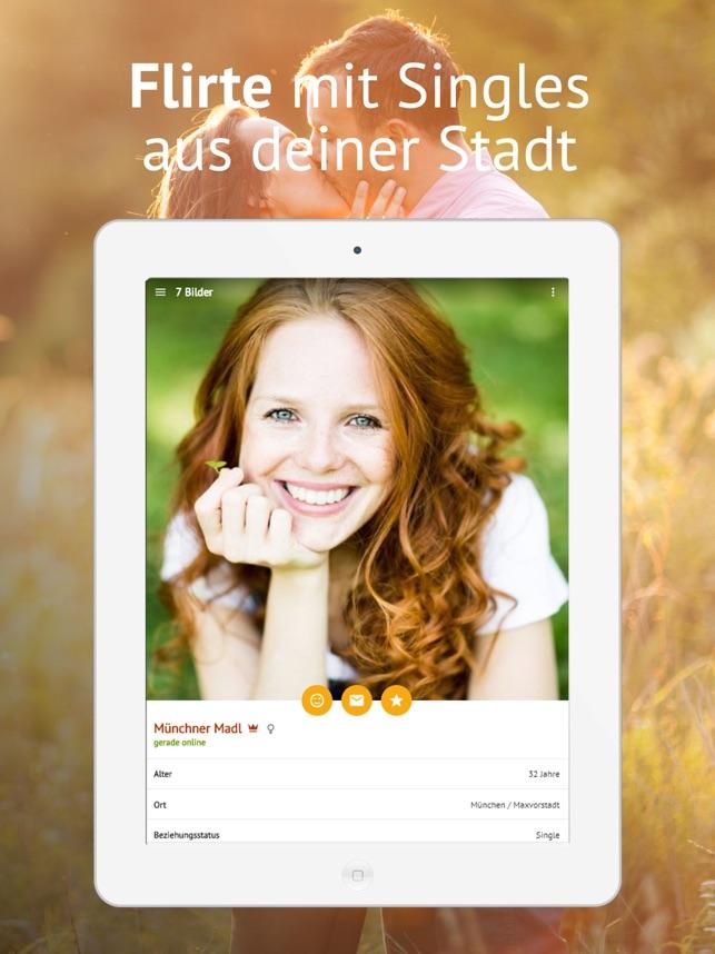 münchner singles online