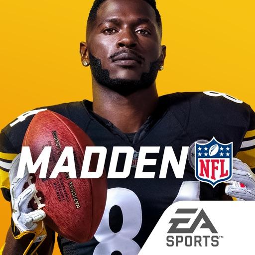 Madden NFL Overdrive Football iOS App