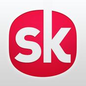 Songkick Concerts app review