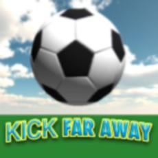 Activities of Kick Far Away!!