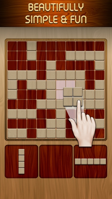 Download Woody Puzzle for Pc