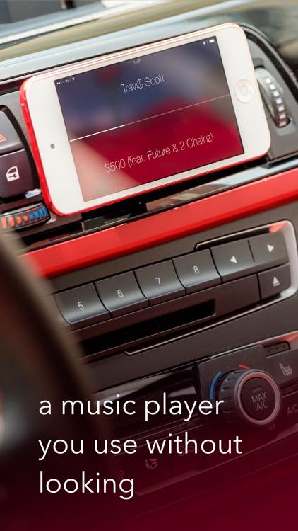 Listen: Gesture Music Player screenshot-3