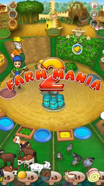 Farm Mania 2 screenshot-4