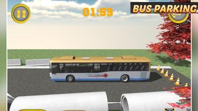 Bus Parking Challenge screenshot three