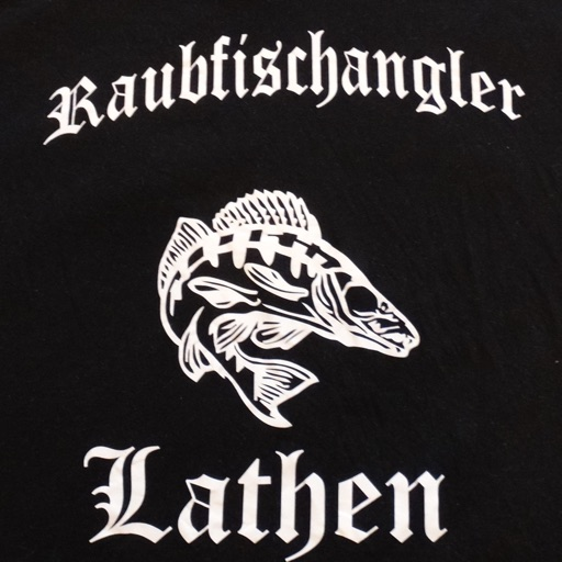 Raubfischangler Lathen icon