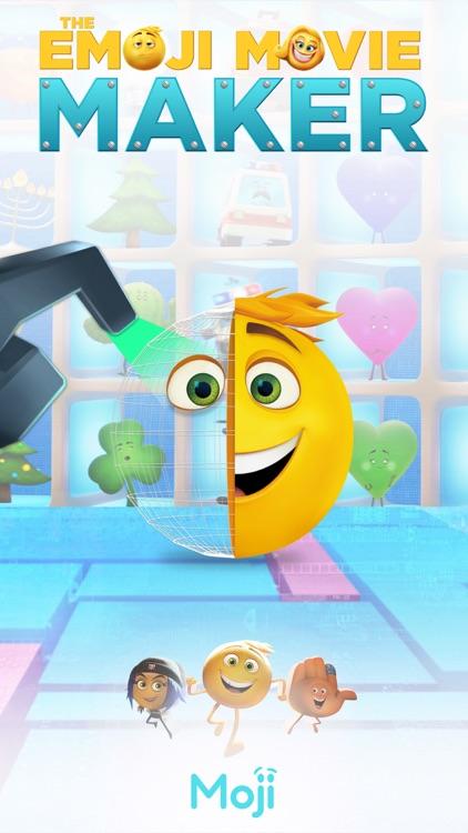 The Emoji Movie Maker