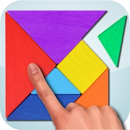 Tangram - Educational puzzle game