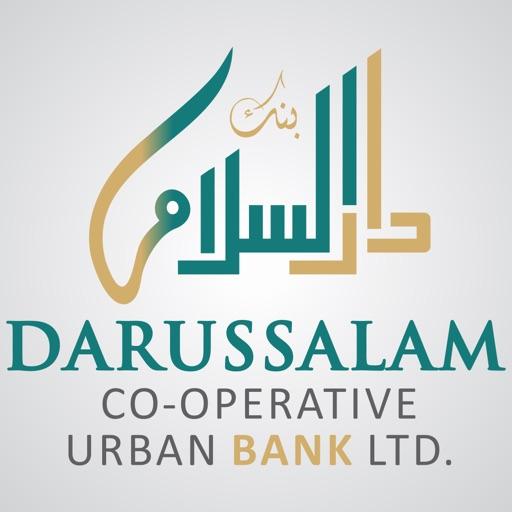 Darussalam apps