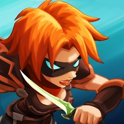 Heroes Quest:Magic & Sword