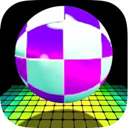 Speed Grid: a gyro ball ride