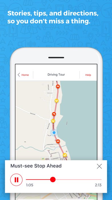 download Road to Hana Maui GyPSy Guide apps 1