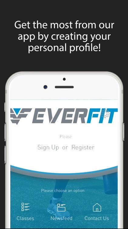 EverFit screenshot-4
