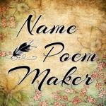 Name Poem Maker