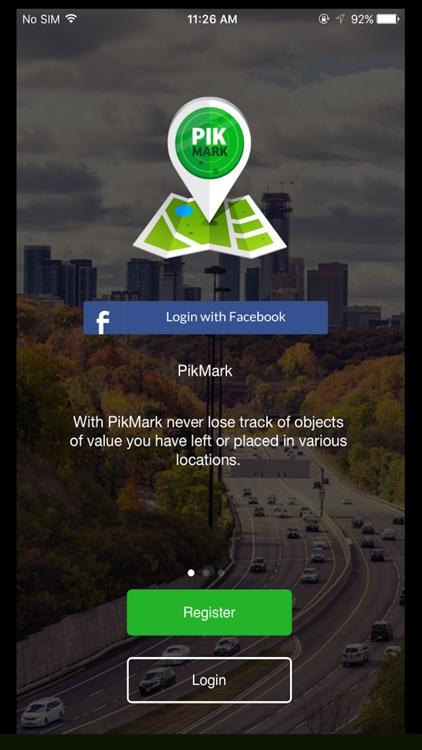 PikMark