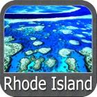 Rhodes GR - GPS Carte nautique icon