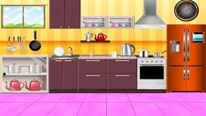 House Decorating Fun Game screenshot two