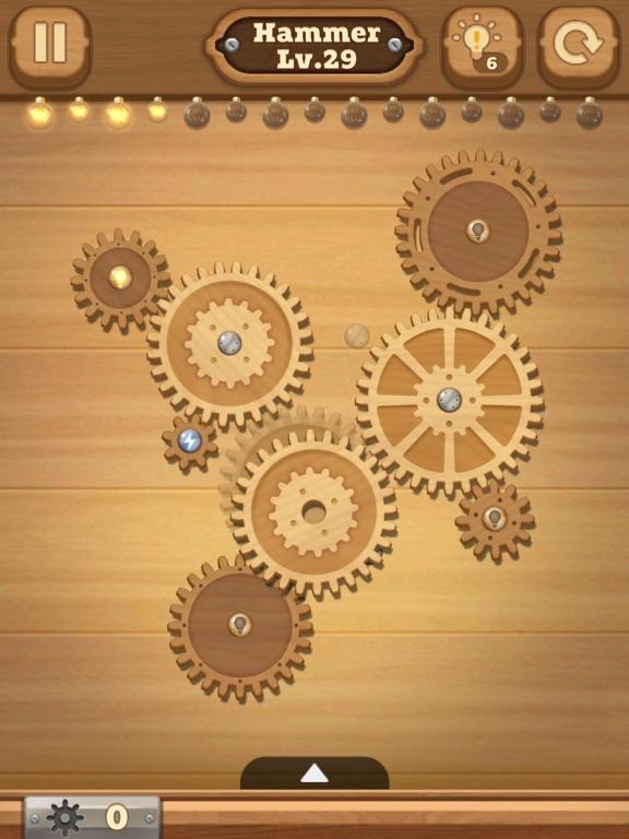 Fix it: Gear Puzzle screenshot 10