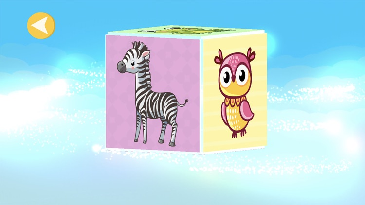 Learning Games for Babies screenshot-5
