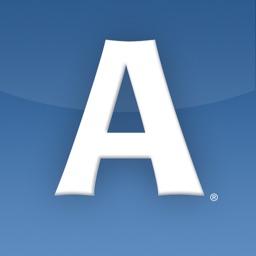Amegy Mobile Banking