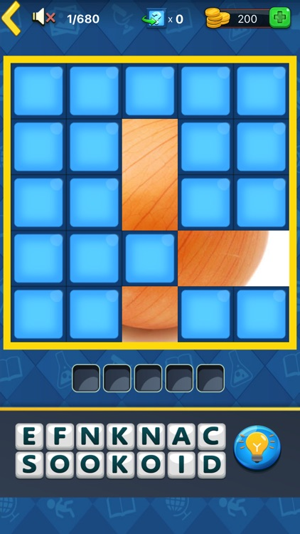 Guess The Picture : Puzzle