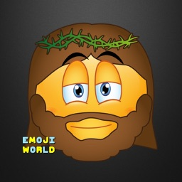Christian Church Emojis - Amen