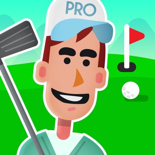 Golf Orbit app for iphone