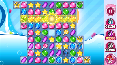 Candy Jewel World PRO