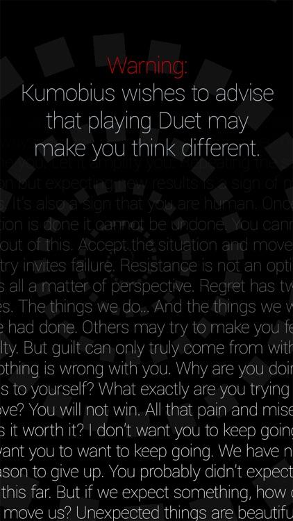 Duet Game screenshot-4