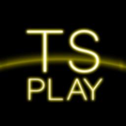 TS PLAY - 高音質で聴き放題のラジオ音楽アプリ