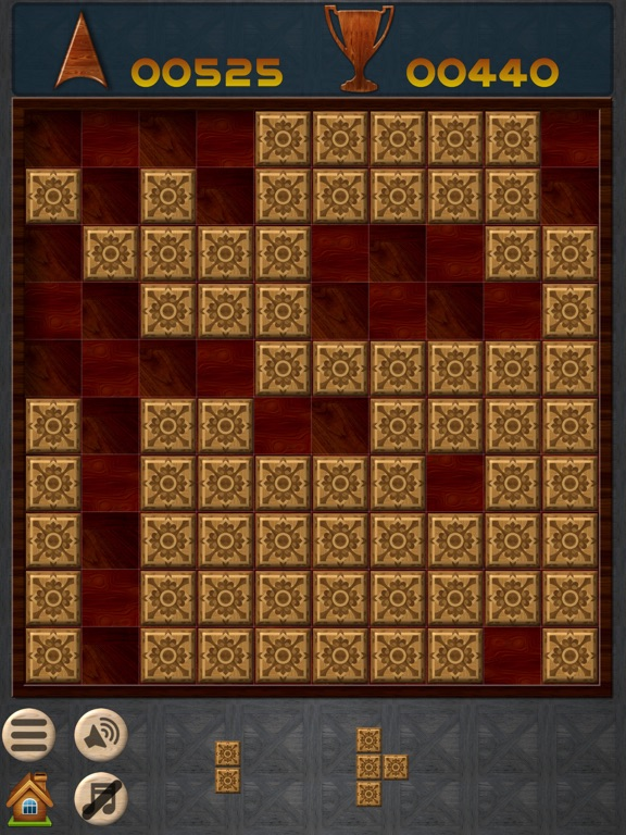 Wooden Block Puzzle Game 2019 App Price Drops