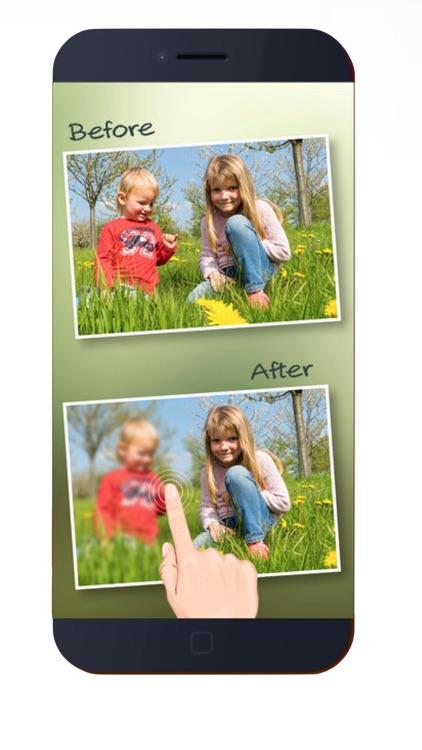 Blur Photo Pro: Blur Background & Photo Effect screenshot-3