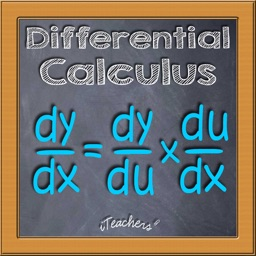 Differential Calculus Lessons