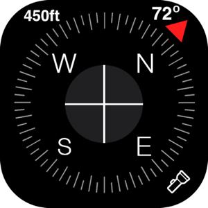 Compass∞ Navigation app