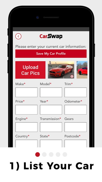 Download CarSwap for Pc
