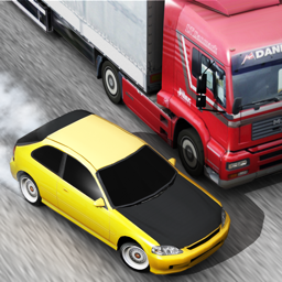 Ícone do app Traffic Racer