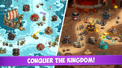 Kingdom Rush Vengeance app image