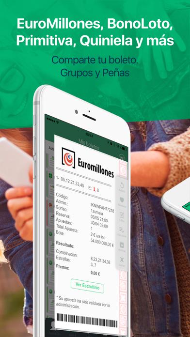 download TL: Loterias y Apuestas Estado apps 0