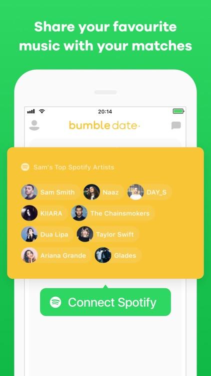 Bumble - Meet New People screenshot-8