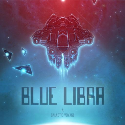 Blue Libra HD