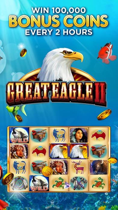 Gold Fish Casino Slot Games app