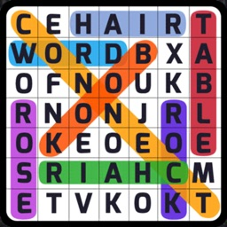 Word Connect Search Puzzle